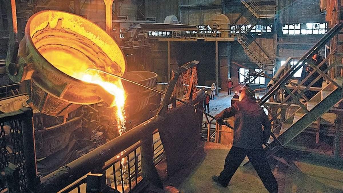 Украина будет отстаивать отмену пошлины на поставки металла в Турцию, – заместитель министра