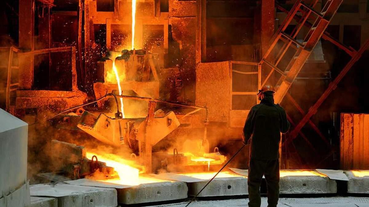 Український сталевий імпорт не представляє загрози для турецьких металургів, – ЗМІ