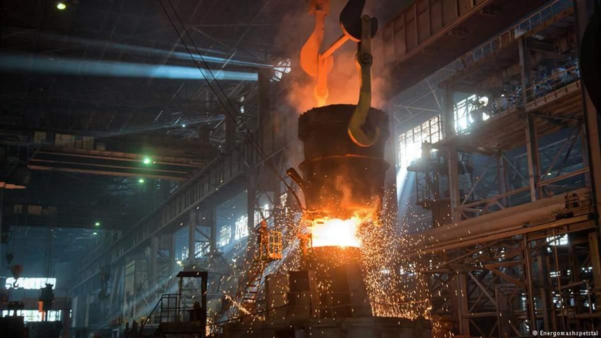 Металлурги просят руководство страны продолжить действие экспортной пошлины на металлолом