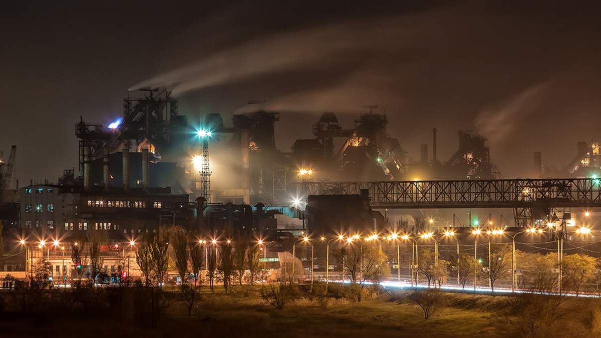 """На """"Азовсталі"""" констатують повне забезпечення металобрухтом за рахунок експортного мита"""