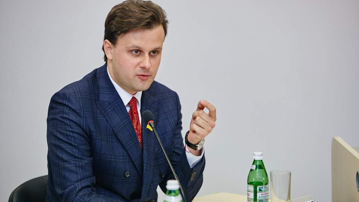 Україна сьогодні – сировинна країна, необхідно захищати її промисловість і ресурси, – глава комітету ВР