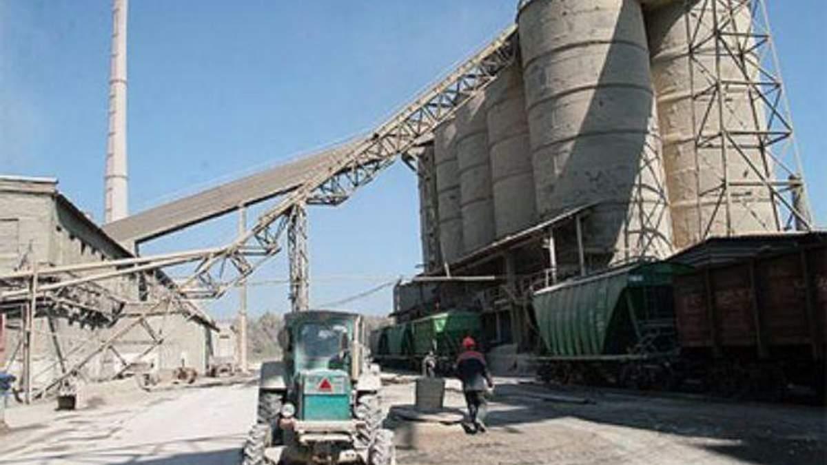 Цементна криза: через картельну змову проти білоруського цементу Україна втрачає ринок Білорусі