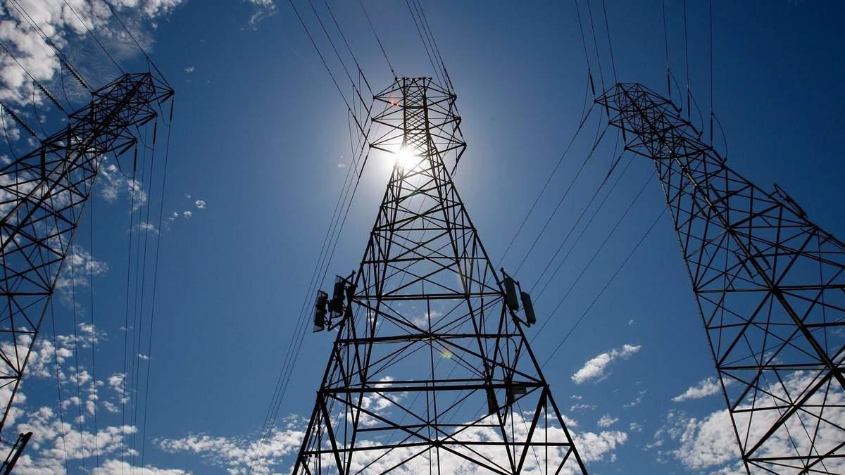Власне джерело електроенергії в межах Києва є гарантією стабільного електропостачання