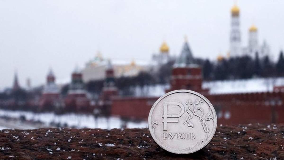 Экономический рост России за 10 лет равен нулю