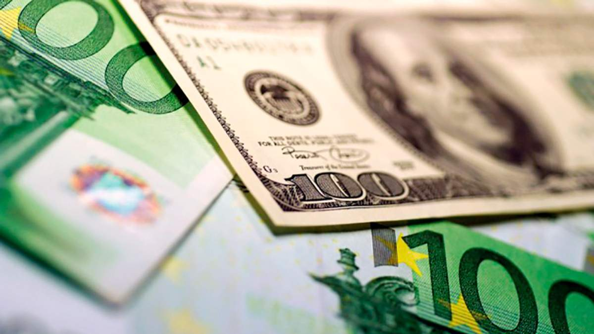 Курс валют НБУ на 03-07-2017: курс доллара, курс евро