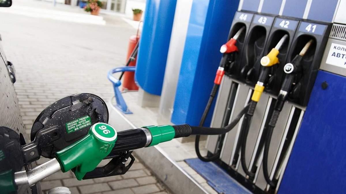 Ціна на пальне в Україні знову зміниться