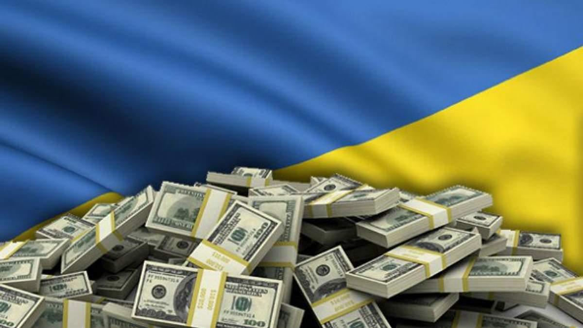 МВФ спростив умови надання нового траншу для України