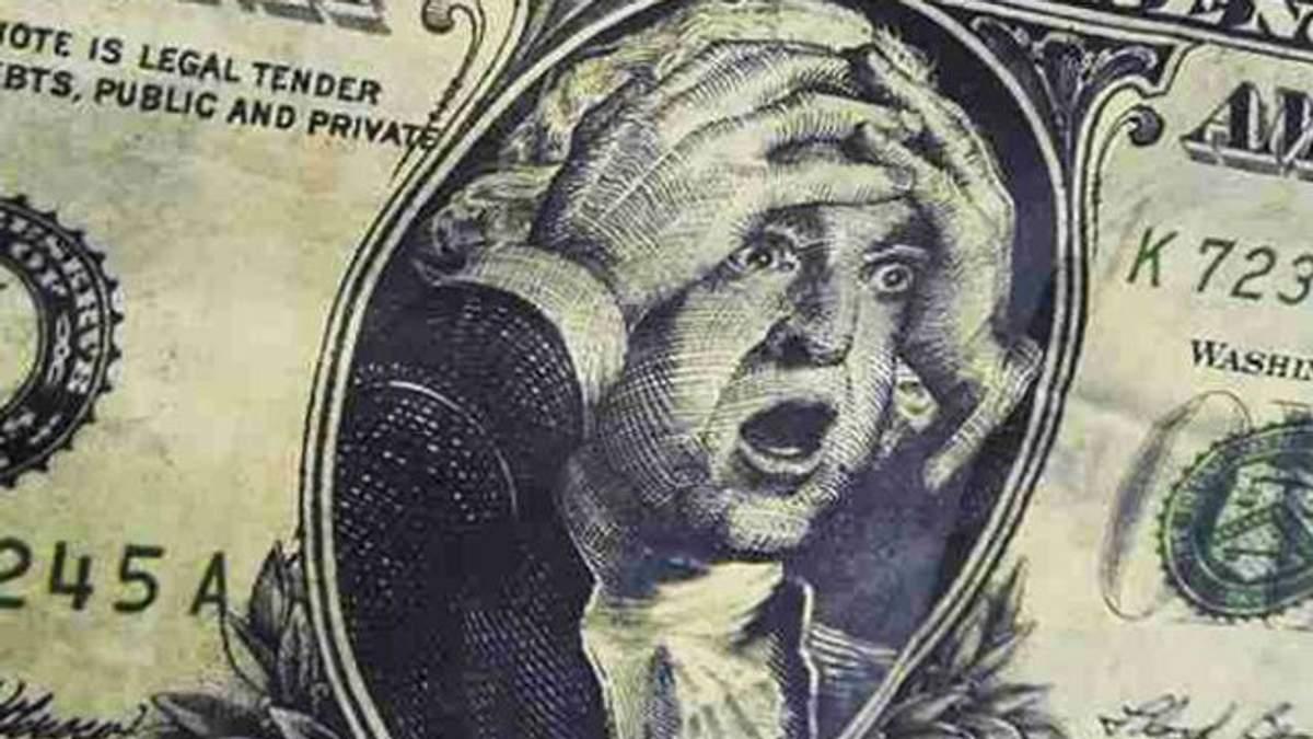 Долар суттєво подорожчає: невтішний прогноз від експерта