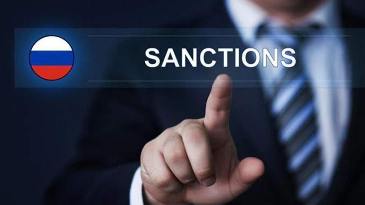 """Серйозний """"підшкірний жир"""": депутат пояснив, чому санкції не надто шкодять Росії"""
