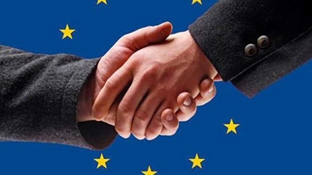 Додаткові торговельні пільги для України 2017