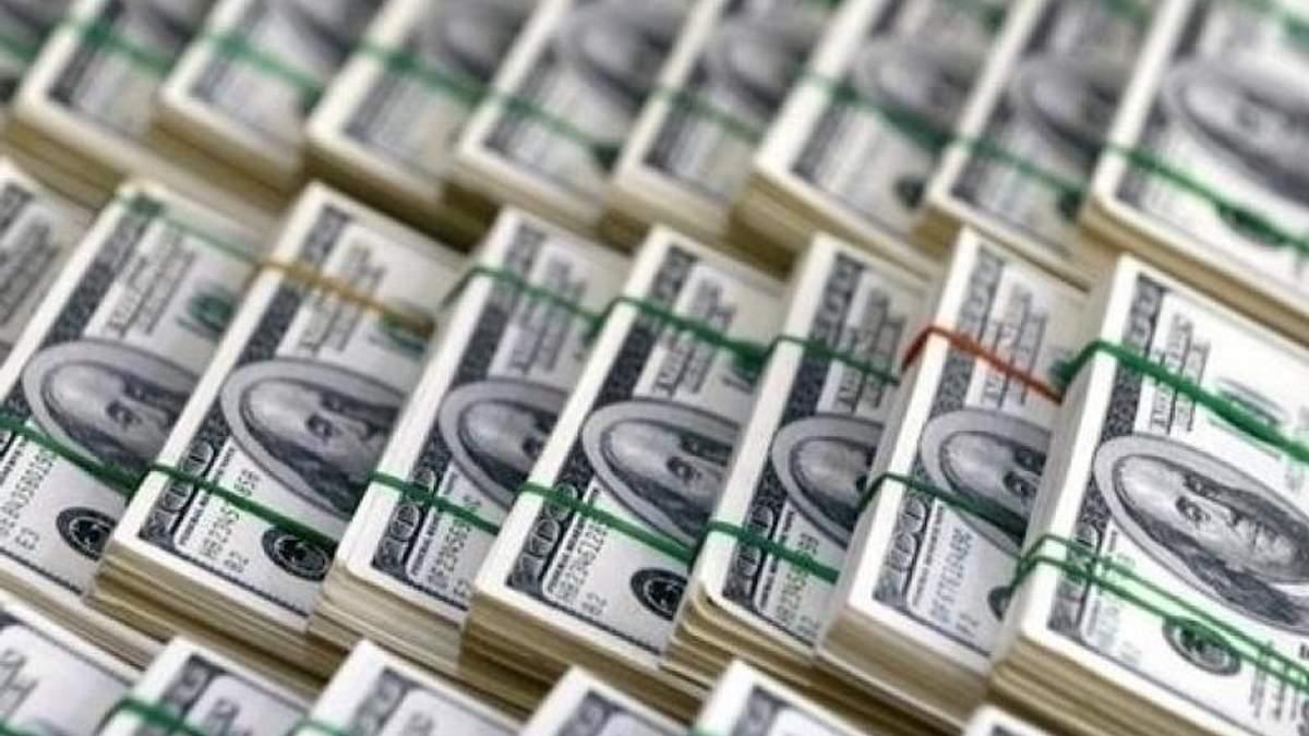 Украина может не получить вовремя новый транш МВФ