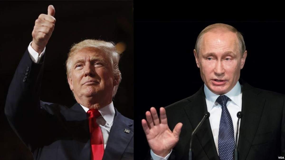 США готує подарунок Путіну щодо України – Atlantic Counci
