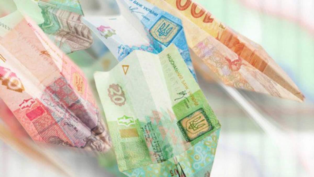 Готівковий курс валют 05-07-2017: курс долара, курс євро