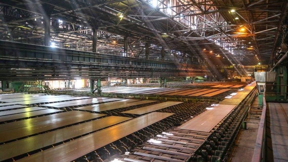 ММК ім. Ілліча в 2016 році заплатив 72,5 млн грн екологічного податку, – генеральний директор