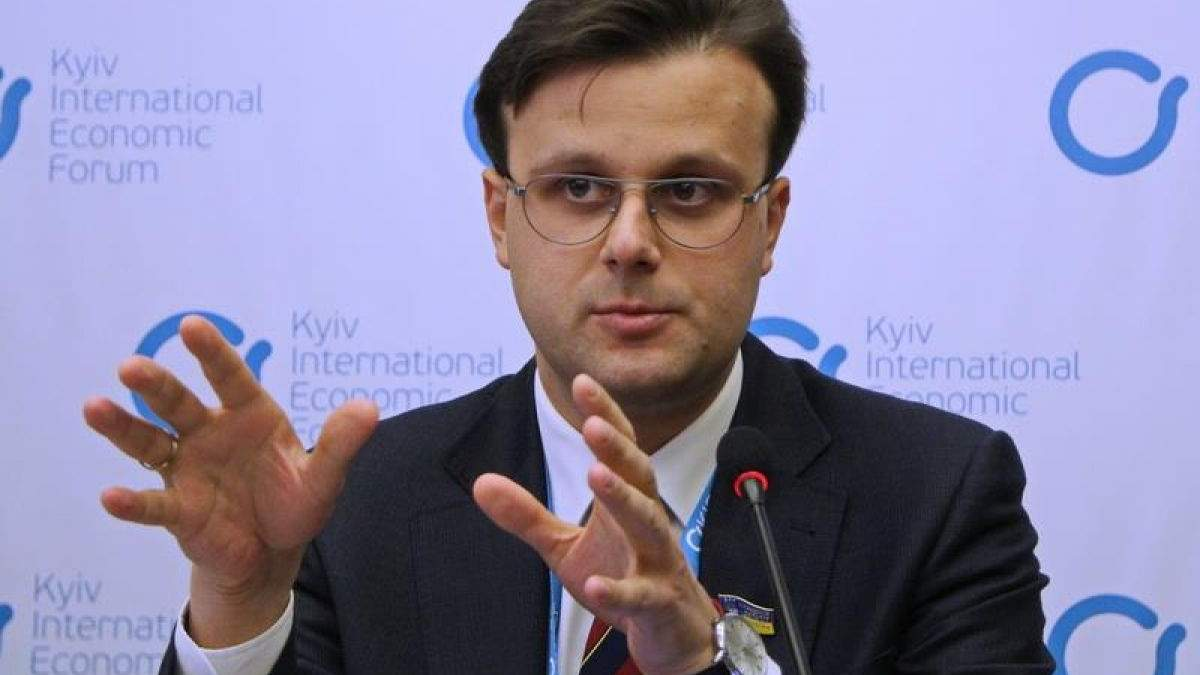 """Галасюк рассчитывает, что Рада примет """"металлургический"""" закон уже сегодня"""