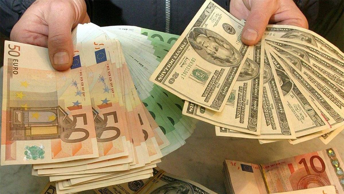 Готівковий курс валют 11-07-2017: курс долара, курс євро