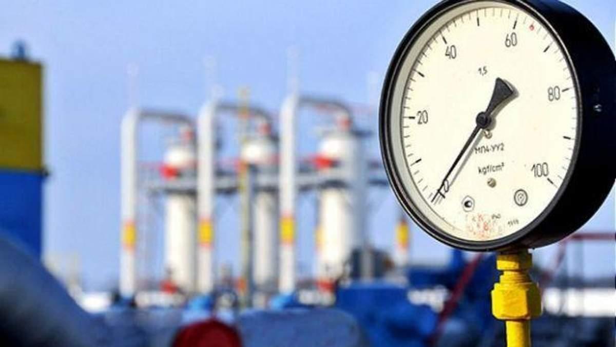 """""""Укрнафтобуріння"""" в I півріччі збільшило видобуток газу на 65%"""