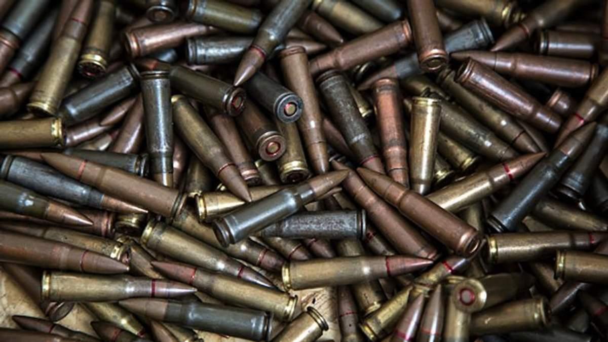 СМИ обнародовали детали собственного производства патронов в Украине