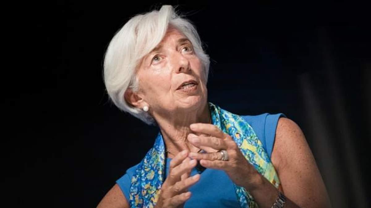 В МВФ предупреждают, что мир может всколыхнуть новый кризис