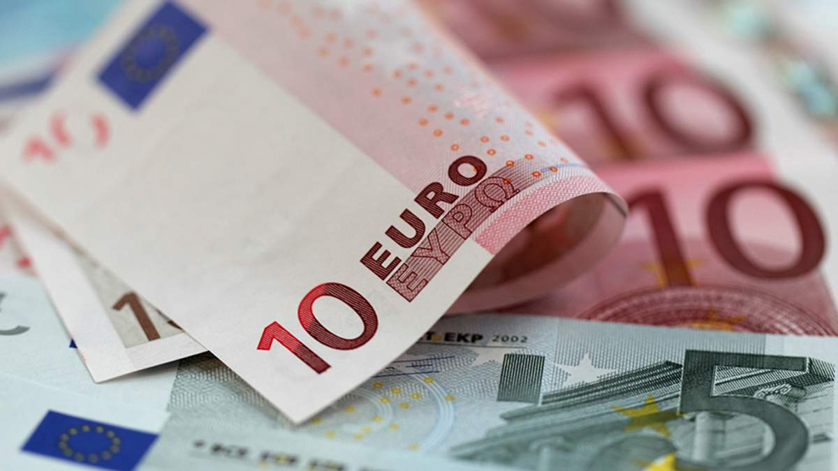 Наличный курс валют 13 июля: евро остановил рост
