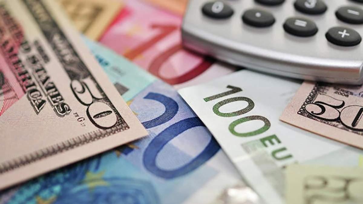 Курс валют НБУ на сьогодні 14-07-2017: курс долара, курс євро