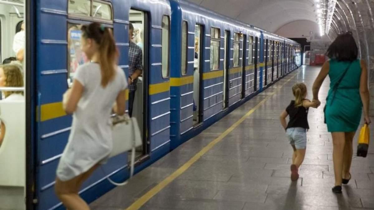 Подорожание проезда в Киеве 2017: цены на сколько подорожает