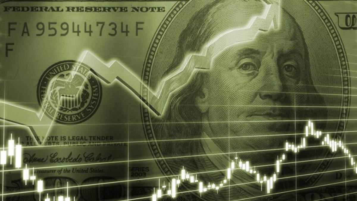"""Курс валют на 18 липня: долар дешевшає, а євро """"росте"""" у ціні"""