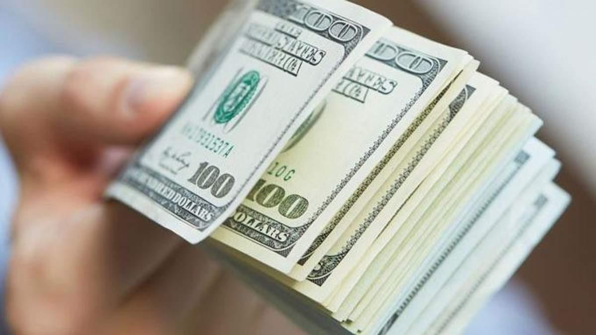 Наличный курс на 21-07-2017: курс доллара и курс евро