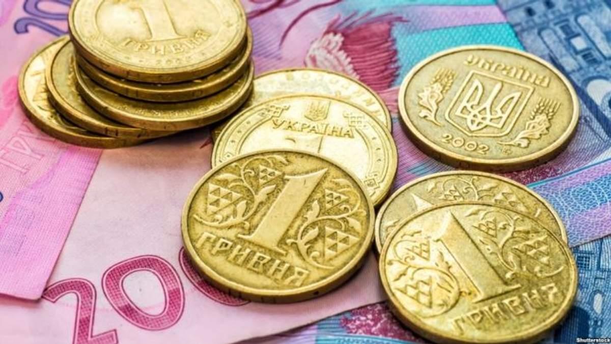 Курс валют НБУ на 27-07-2017: курс доллара, курс евро