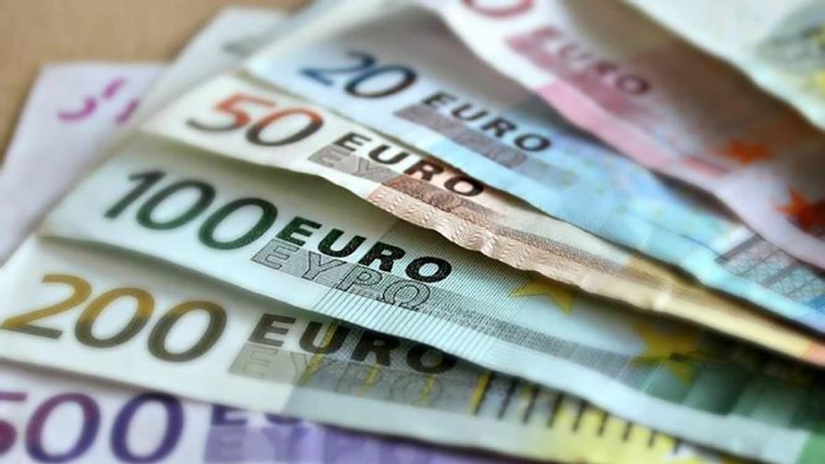 Готівковий курс на 31-07-2017: курс долара, курс євро