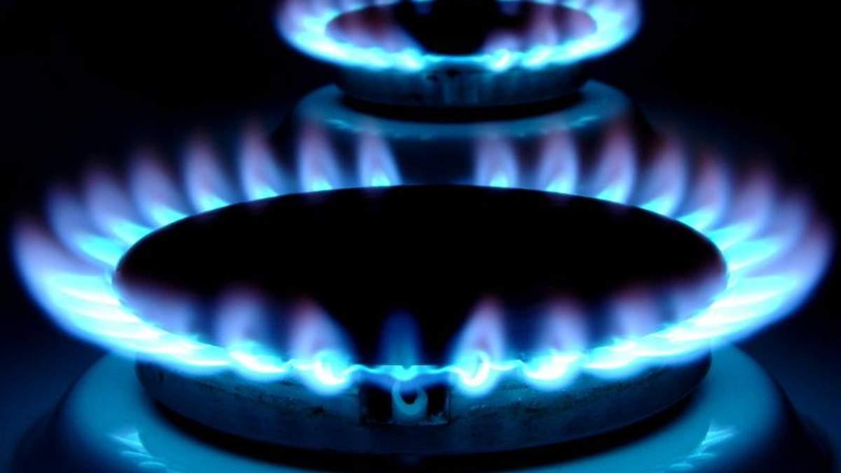 Украина не может позволить себе дешевый газ