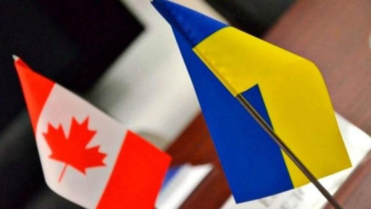 Яку вигоду Україні принесе вільна торгівля з Канадою