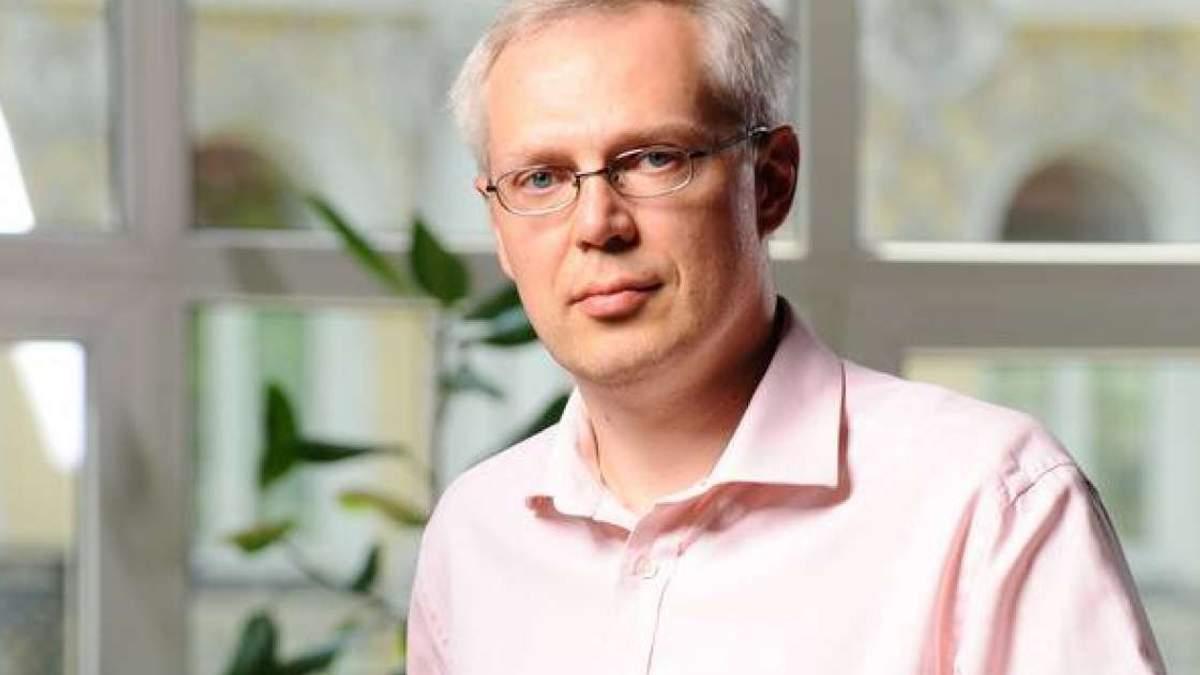 Метою RAB-регулювання є поліпшення стану електромереж, – Ерік Найман
