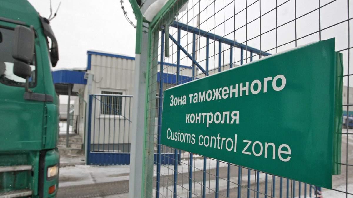 Бизнес-группа Вадима Альперина договаривается со СМИ о проектах против одесской таможни