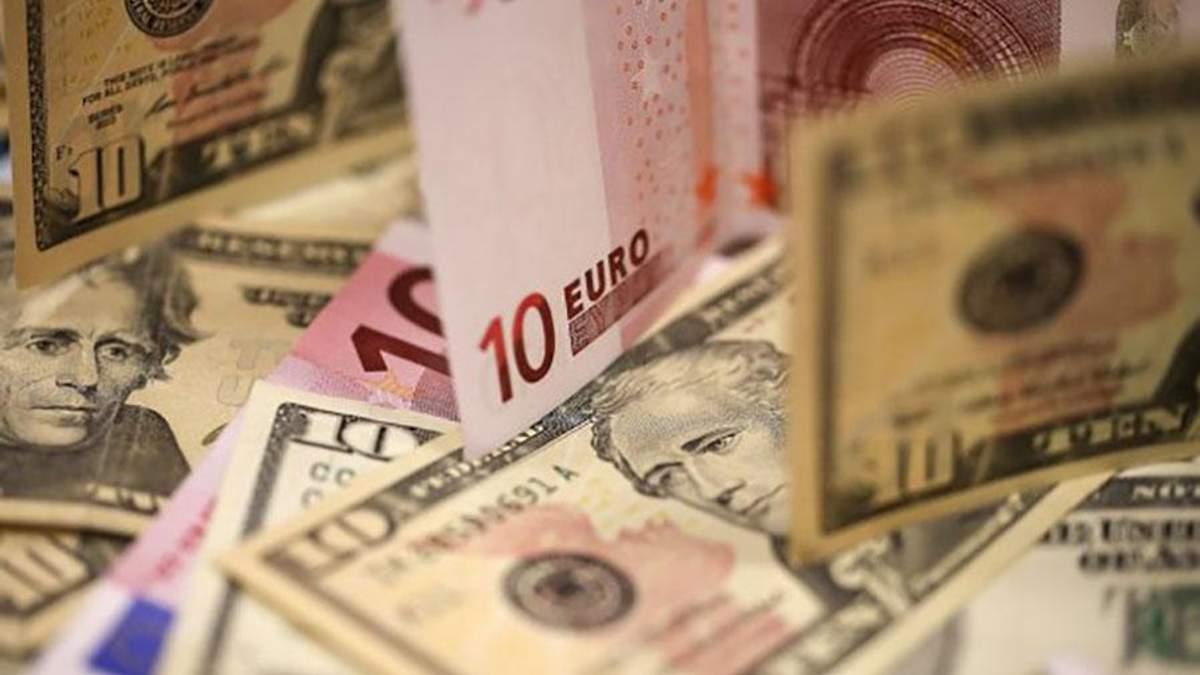 Курс валют НБУ на 1 вересня