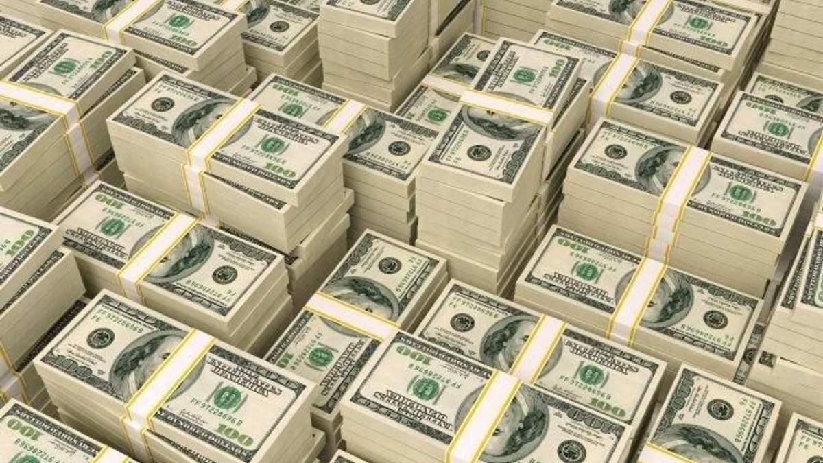 Курс валют на осень: чего ждать от гривны и доллара
