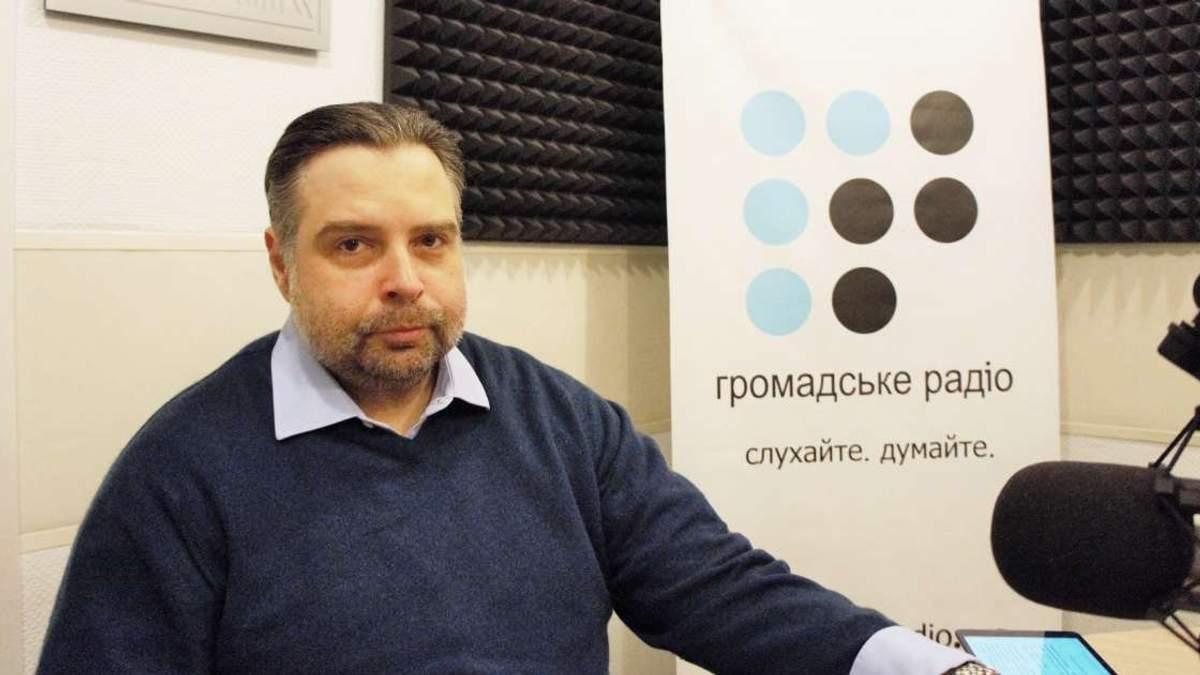 """Глава """"Укрметаллургпрома"""" назвав дві умови для підвищення з/д тарифів з 2018 року"""