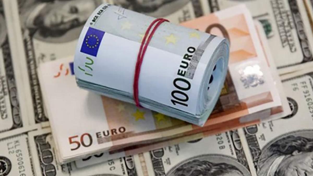 Наличный курс валют 4 сентября: евро перевалил за 31 грн