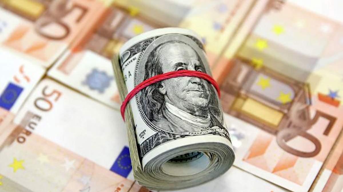 Курс валют на 5 вересня: євро та долар суттєво додали у ціні