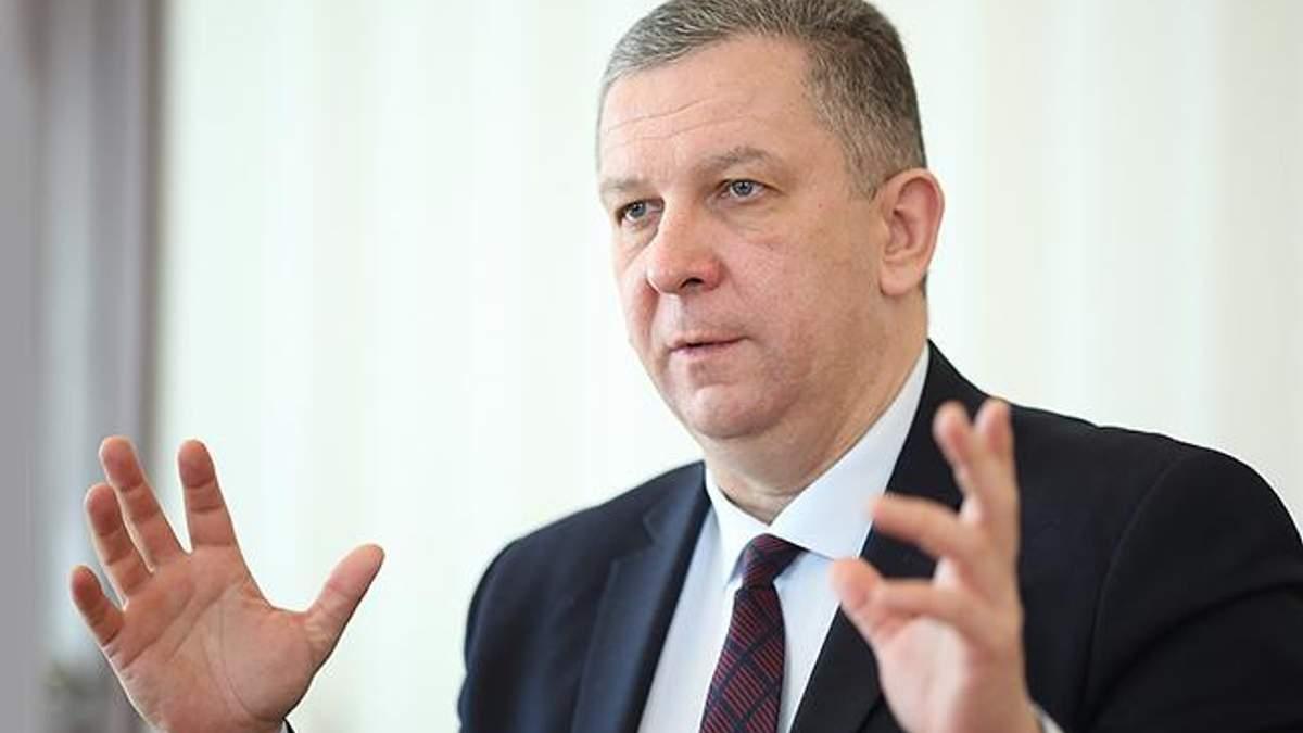 Министр рассказал, сколько миллионов украинцев имеют пенсию на уровне прожиточного минимума