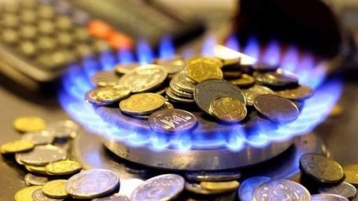 Зниження вартості газу в Україні: Гройсман назвав час та умови
