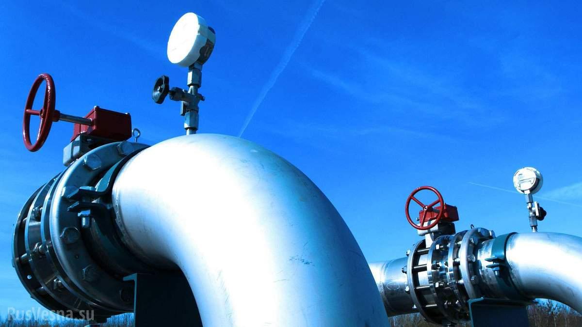 Эпоха газового шантажа безвозвратно в прошлом, – Порошенко