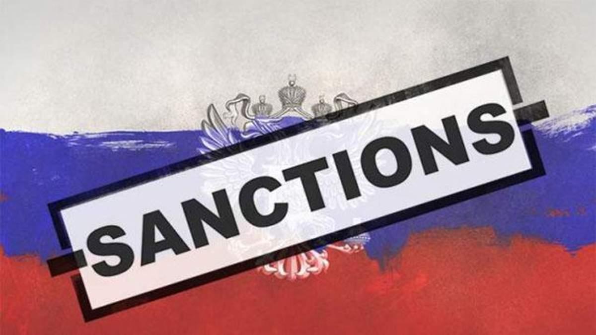 США пригрозили России новыми санкциями