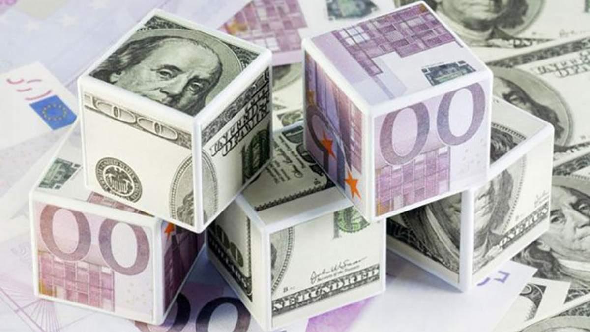 Готівковий курс валют 14 вересня: євро починає втрачати