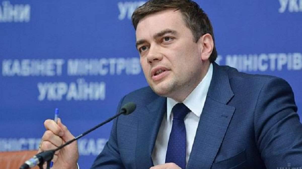 Максим Мартынюк:  Цена на гречку не будет расти