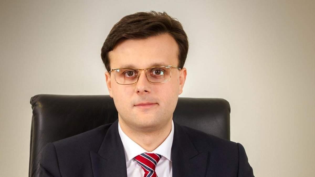 Украине важно совместить энергосистему с ЕС, – Галасюк