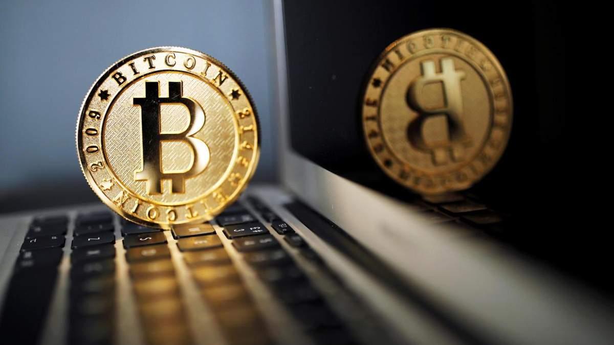 Китай заборонив торгувати криптовалютою