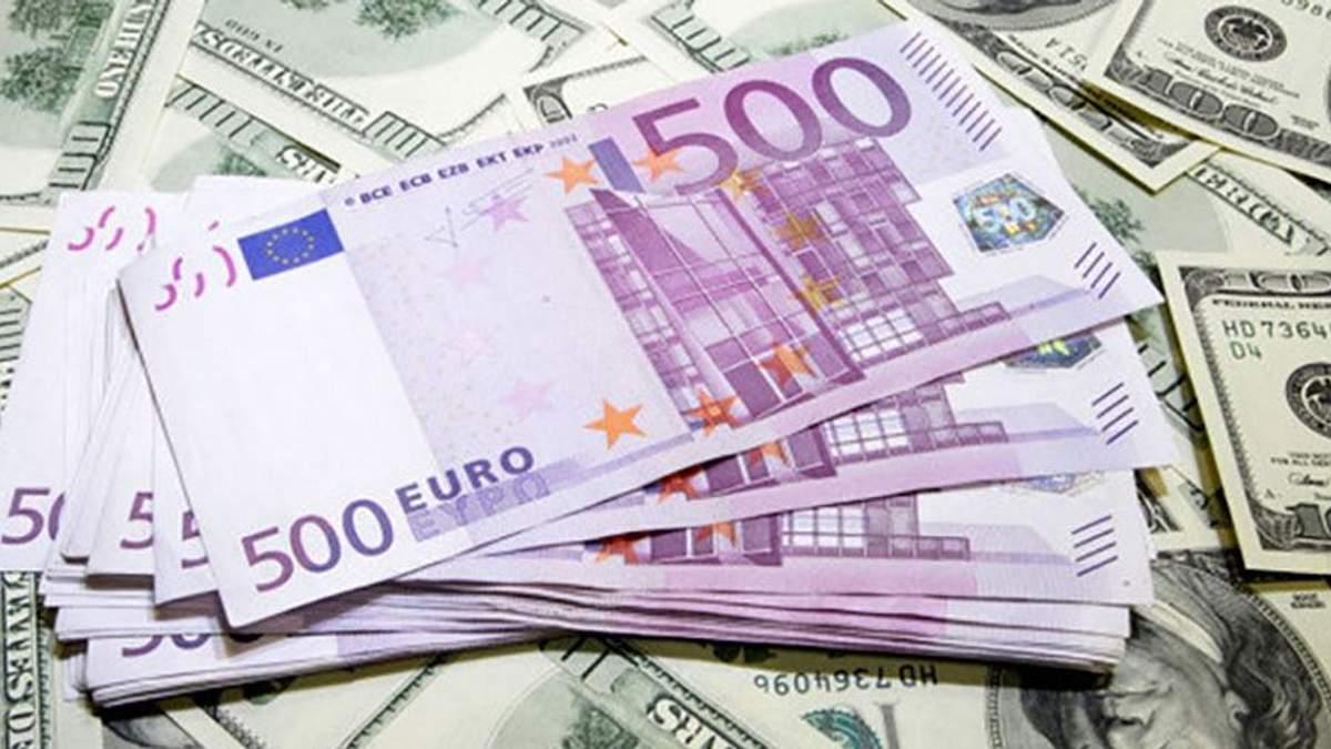 Курс валют НБУ на 19 сентября