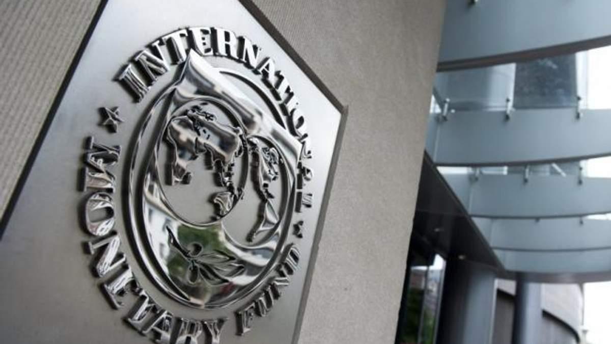 В МВФ не определились с датой визита в Украину