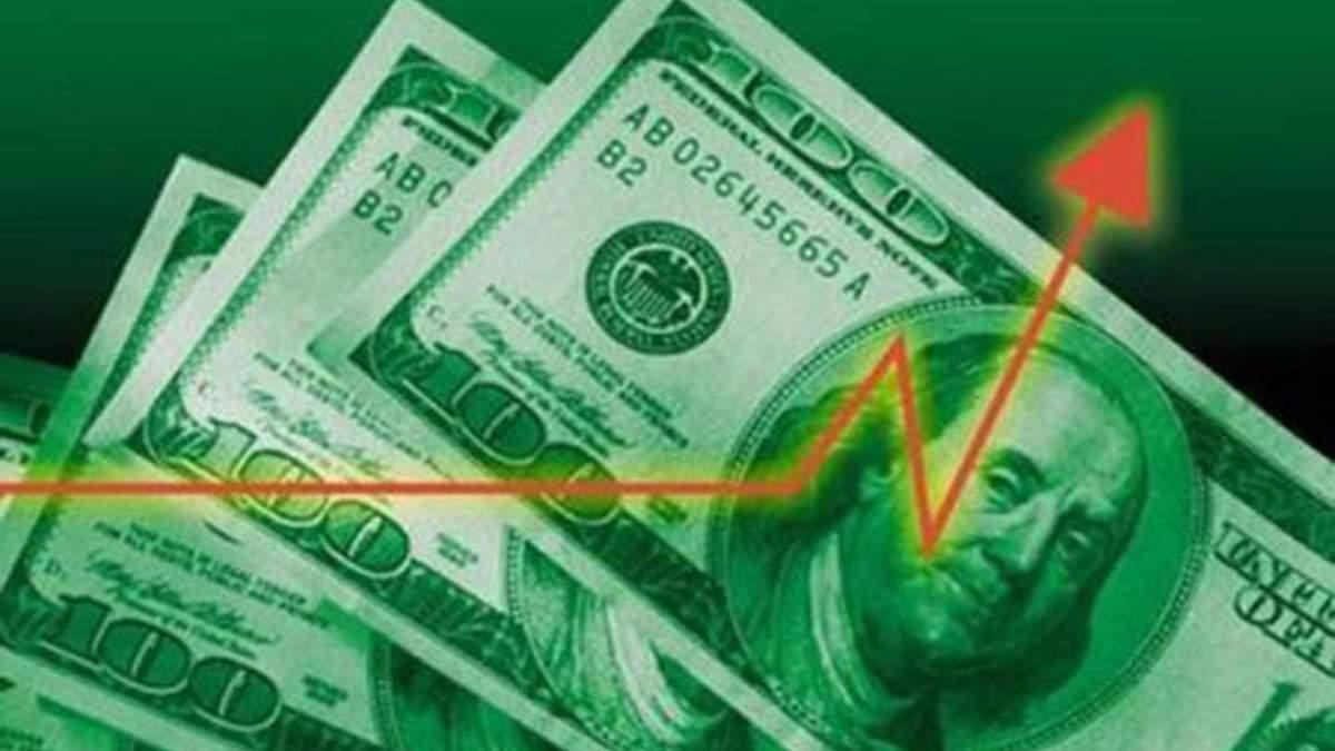 В НБУ успокоили относительно курса доллара в 30 гривен